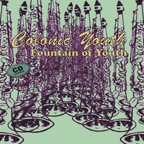 Fountain of Youth cover art