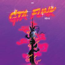 GTA FUNK cover art