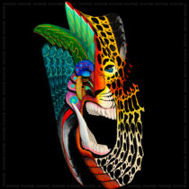 Jaguar LP cover art