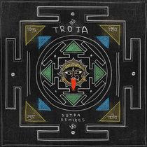 Troja - Sutra (Remixes) cover art