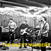 The Silent Numbers - Live from the Banana Stand Cover Art