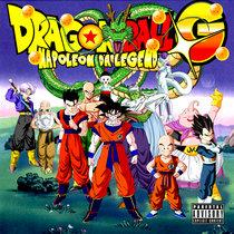 Dragon Ball G cover art