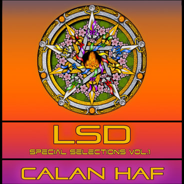 LSD Special Selections Vol.1: CALAN HAF (Beltane Blessings) main photo