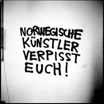 Norwegische Künstler Verpisst Euch (Bandcamp exclusive series) cover art