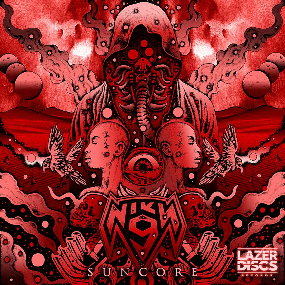 Suncore | Lazerdiscs Records