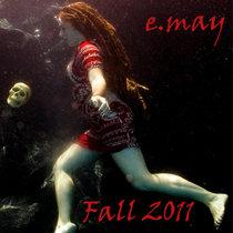 Fall 2011 ep cover art