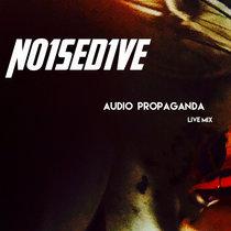 Audio Propaganda Live Mix cover art