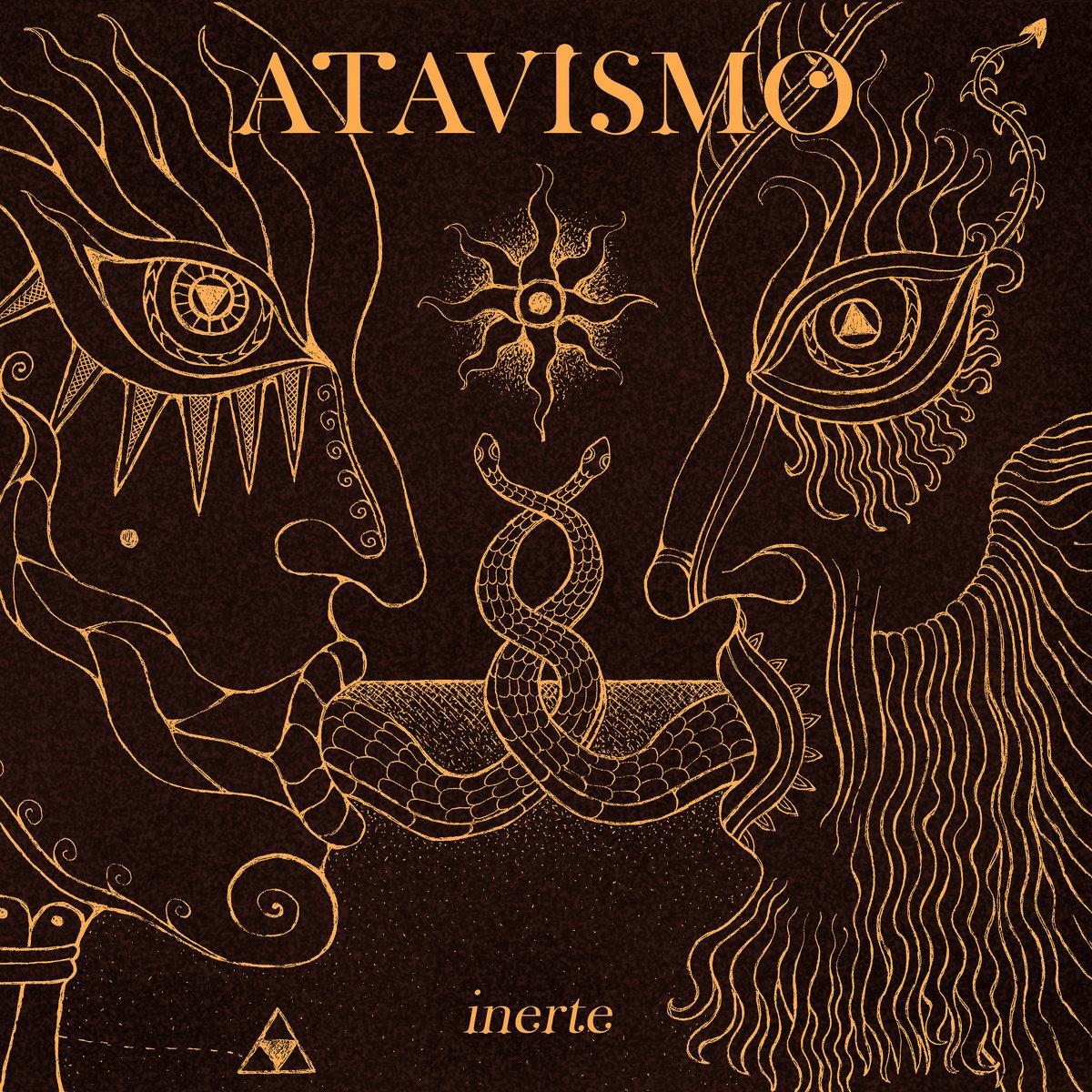 Image result for atavismo inerte
