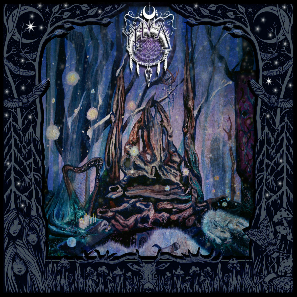 Review: YYLVA – The Wood Beyond the World | The Killchain