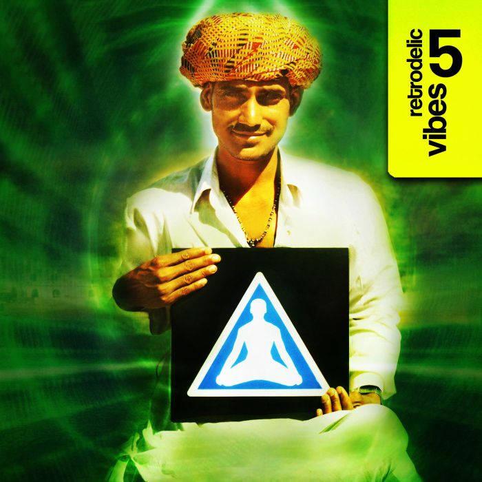Jaia - Mai Mai   Avatar Records