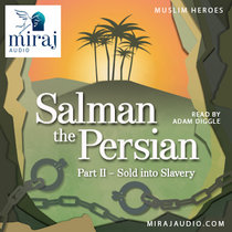 Salman the Persian (Part 2) cover art