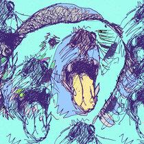 Artificial Canada Bear #6 cover art
