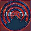 INERTIA Cover Art