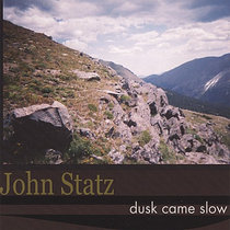 Dusk Came Slow cover art