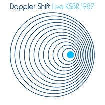 Live KSBR 1987 cover art