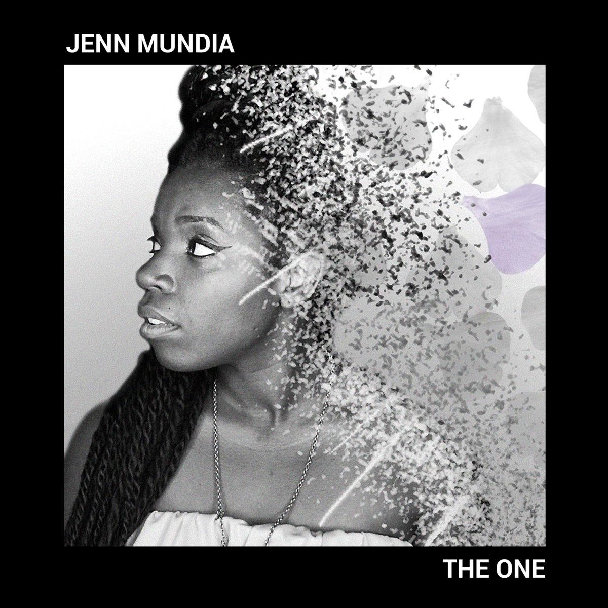 The One | Jenn Mundia