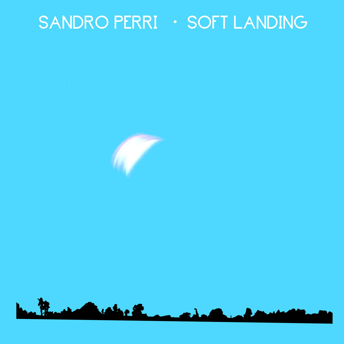Image result for Sandro Perri-Soft Landing
