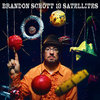 13 Satellites Cover Art