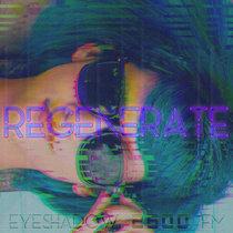 Regenerate cover art