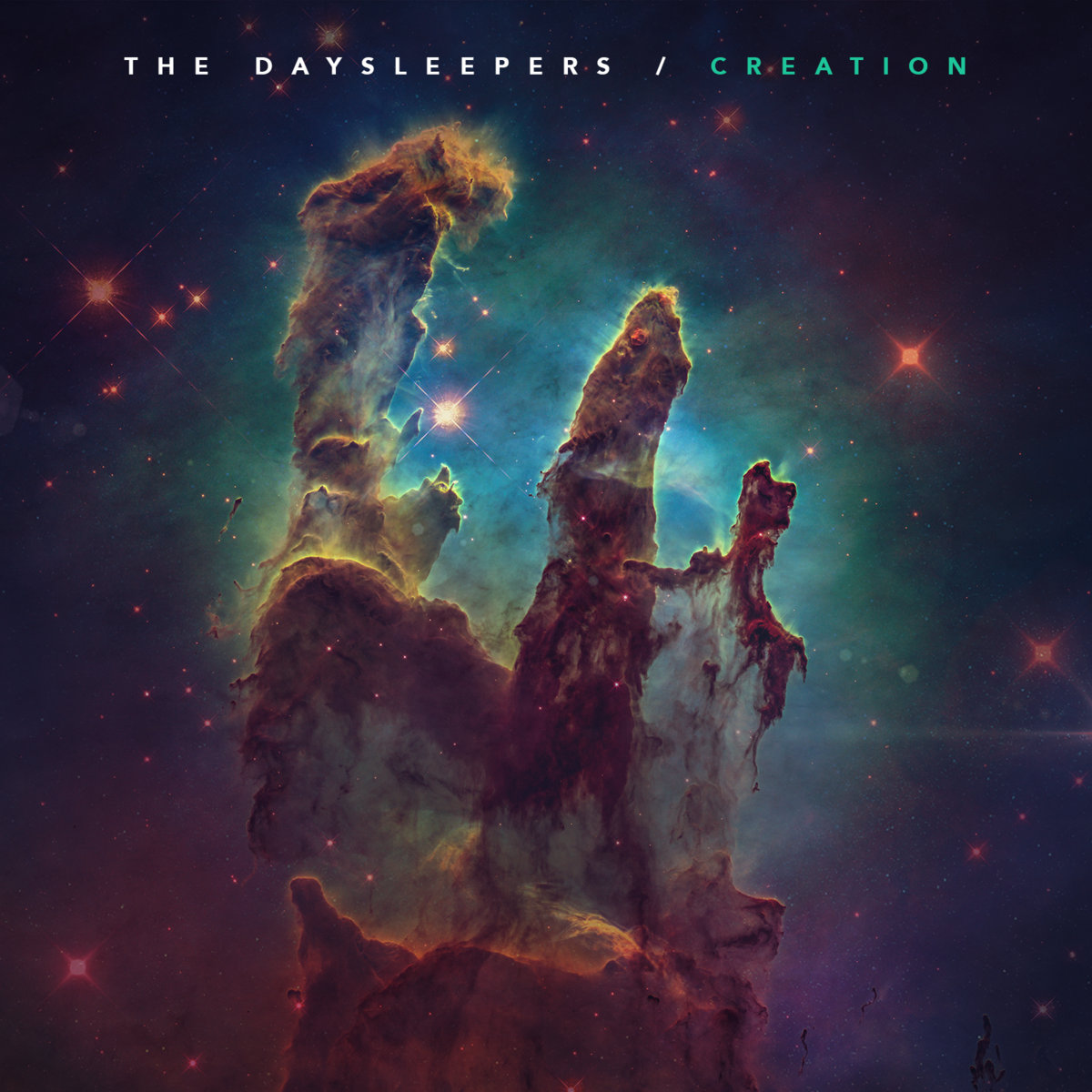 Creation (Single Mix) | The Daysleepers
