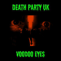 Voodoo Eyes cover art
