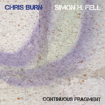 Continuous Fragment cover art