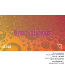 Knockalicious (prod. Cee Beats) cover art
