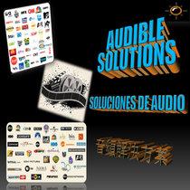 Audible Solutions w/ 3 bonus tracks!!! cover art