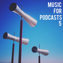 Music For Podcasts 5 cover art
