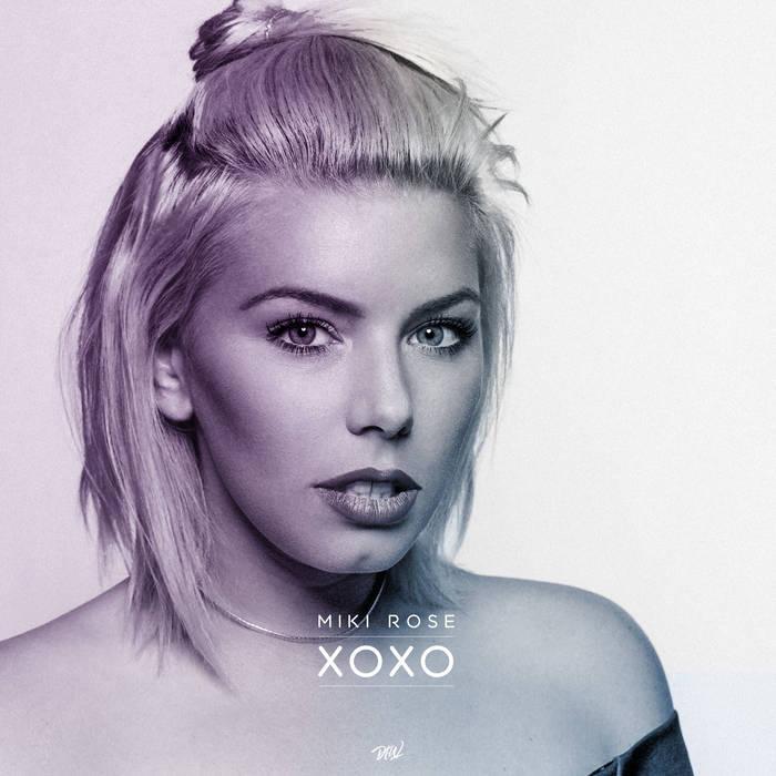 XOXO cover art