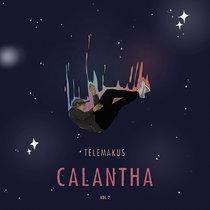 Calantha Vol. 2 cover art