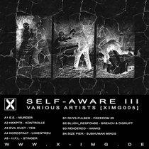 SELF-AWARE III cover art