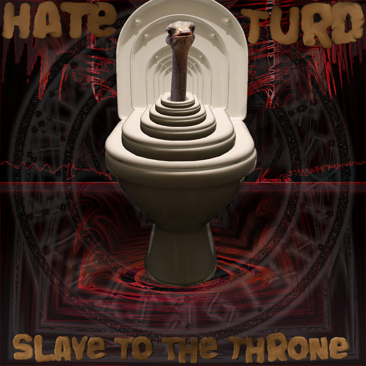 Fart Into the Open Wound (sample song)   Hate Turd