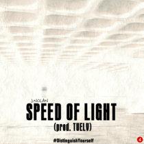 Speed of Light cover art