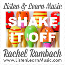 Shake It Off cover art
