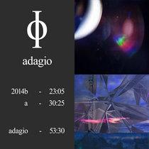 adagio cover art