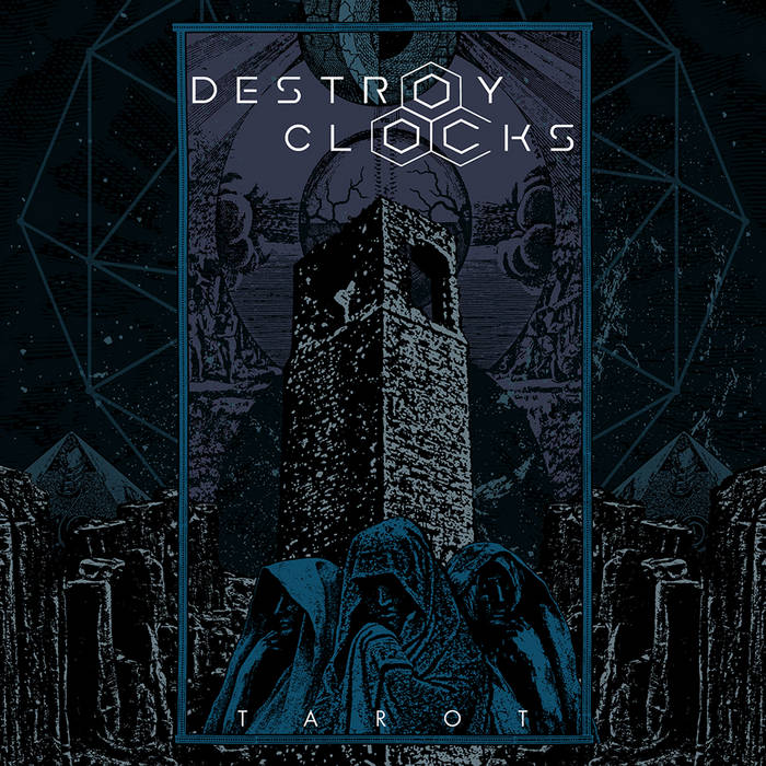 Destroy Clocks