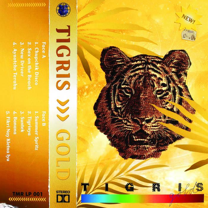 Tigris - Gold