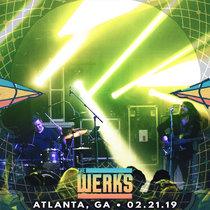 LIVE @ Aisle 5 - Atlanta, GA 02.21.19 cover art