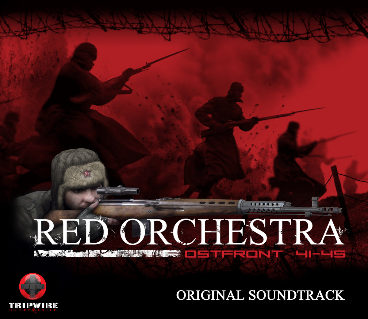 Red Orchestra: Ostfront 41-45 Download Free