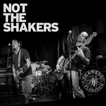 Not The Shakers main photo