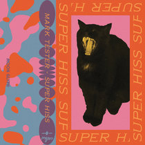 Super Hiss cover art