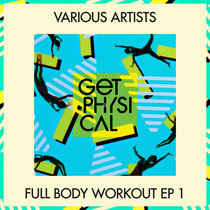 Various Artists - Full Body Workout EP1 cover art