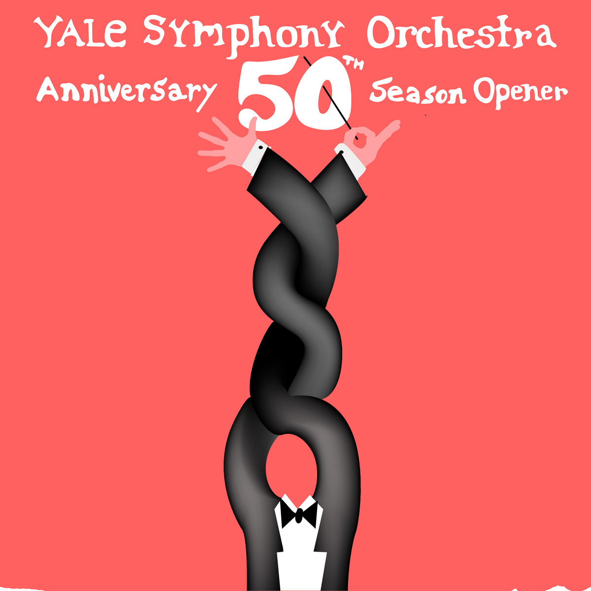 October 3, 2015 in Woolsey Hall   Yale Symphony Orchestra