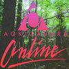 Aokigahara Online Cover Art