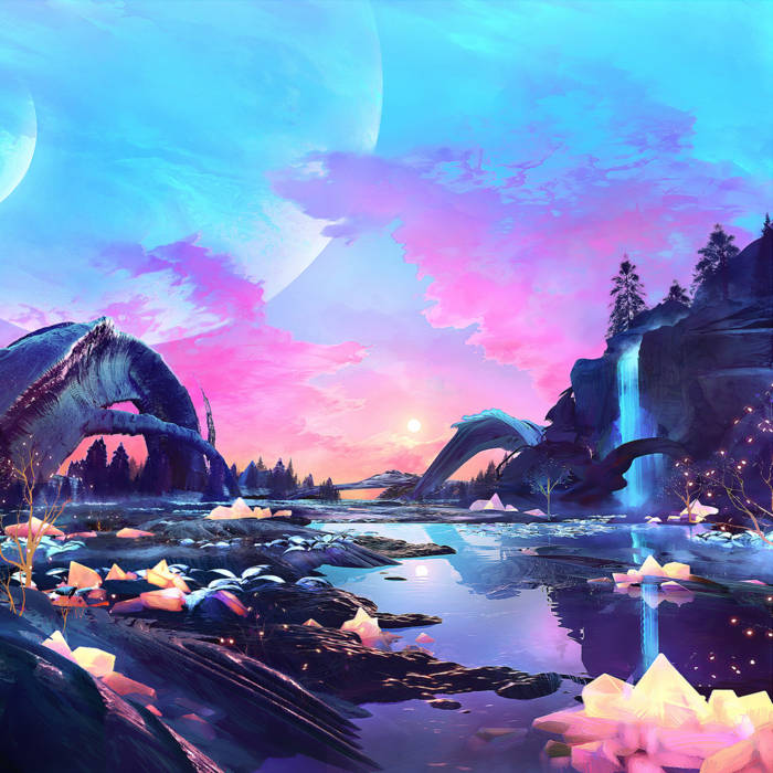 Bluetech – Sci-Fi Lullabies