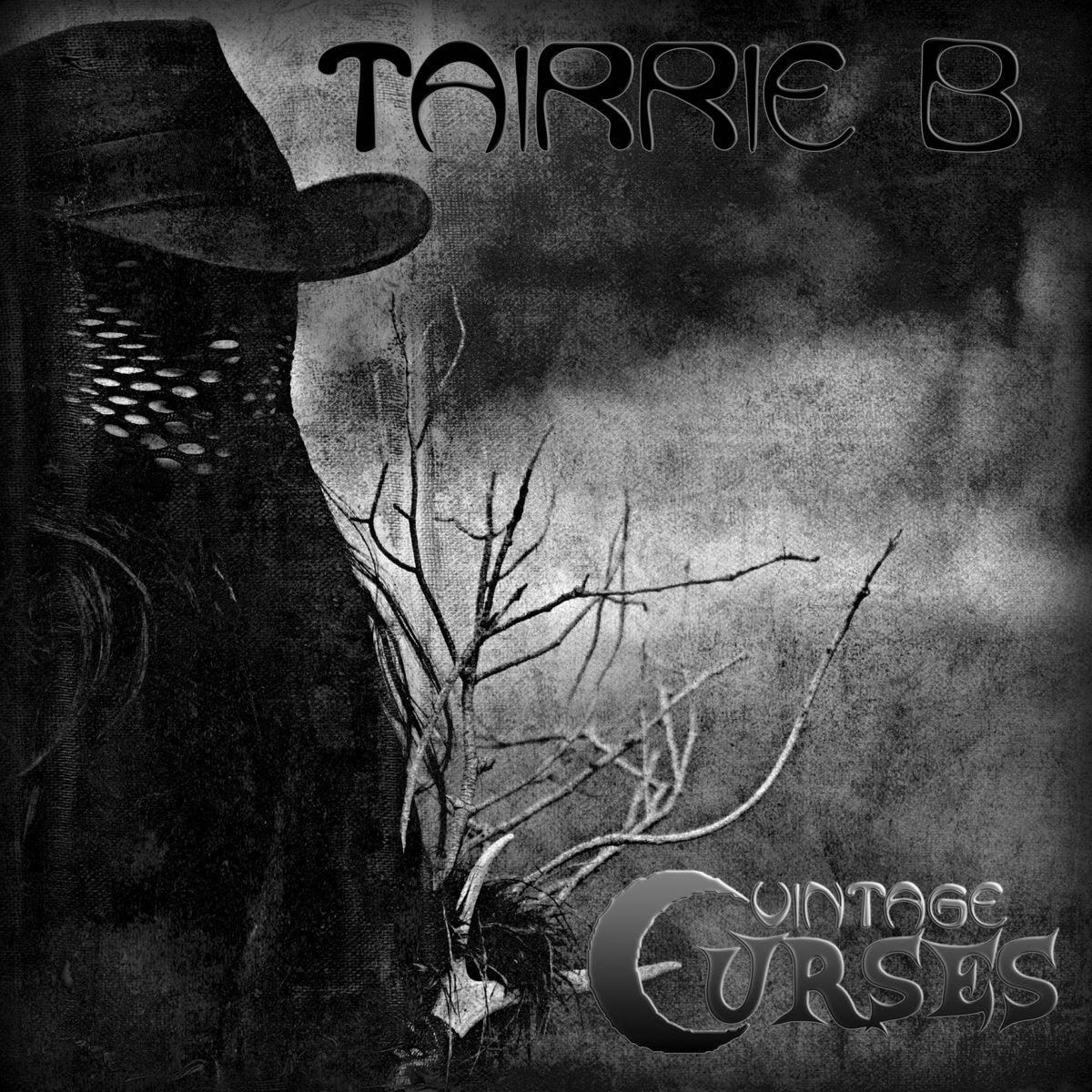 Vintage Curses | TAIRRIE B