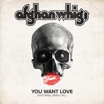 You Want Love (feat. James Hall) by The Afghan Whigs