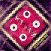 Party Mathematics EP Cover Art