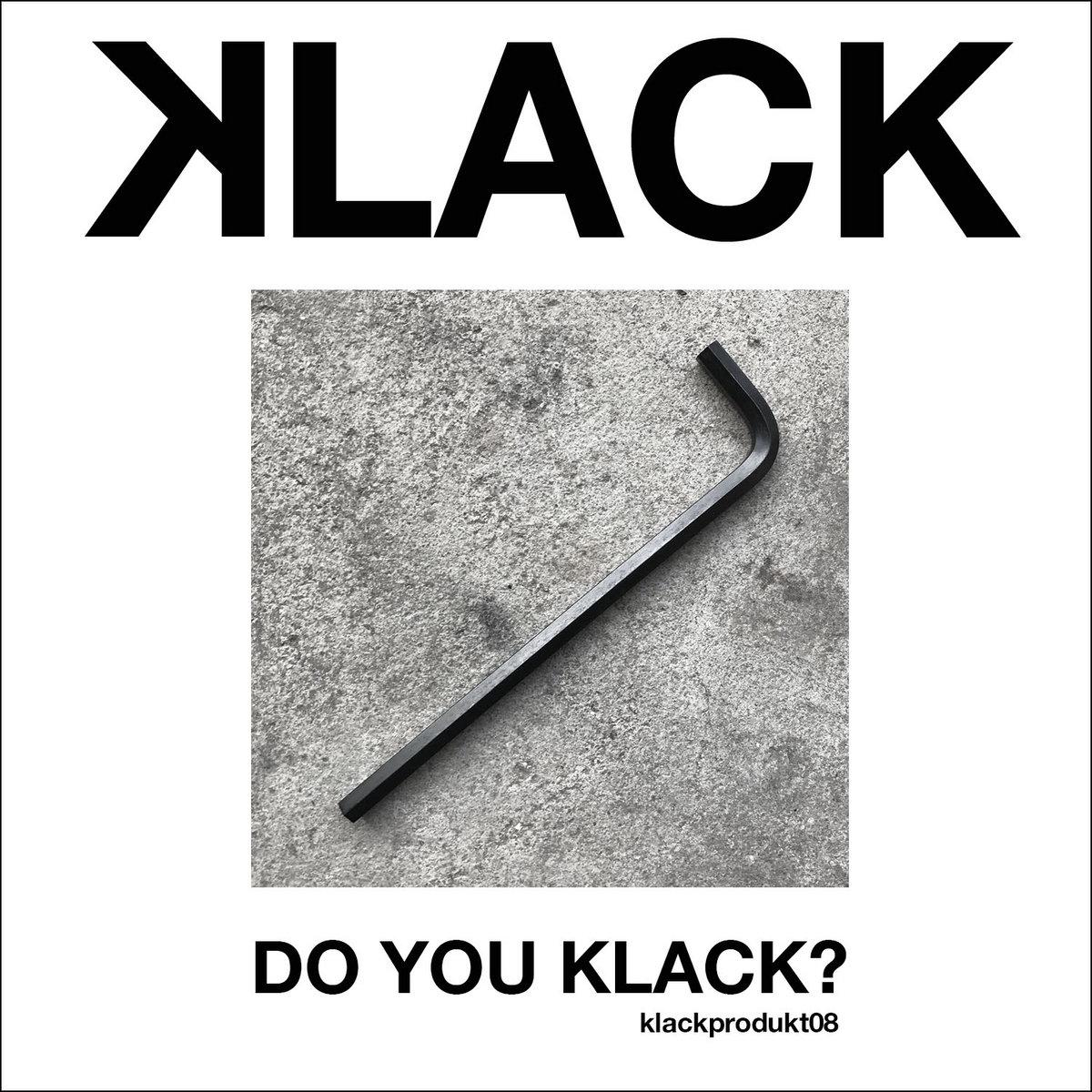 Dmf klack from do you klack by klack negle Image collections